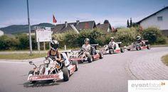Fun-Karts in Klagenfurt am Wörthersee - http://eventfotos24.at/fun-karts-in-klagenfurt-am-woerthersee/