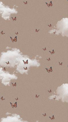 cloud butterfly