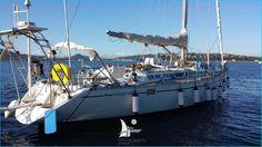 1990 Beneteau Oceanis 500 Sail Boat For Sale - www.yachtworld.com