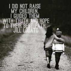 Jill Lodato quotes