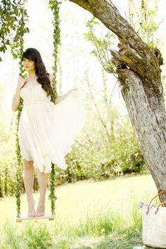 L'eau de Chloé 09, abosultely love this dress