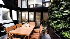 On The Block triple Threat last night we saw the final room reveals. the Terraces. Backyard Garden Landscape, Small Backyard Landscaping, Backyard Ideas, Garden Ideas, Outdoor Spaces, Outdoor Decor, Outdoor Ideas, Modern Design, Terraces