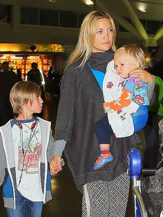 CARRY-ON CUTIES photo | Kate Hudson