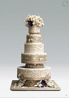 Ron Ben-Isreal cake