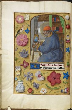 The Hours of Joanna I of Castile is a sixteenth-century illuminated codex housed in the British Library, London.