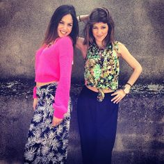 Wear it like this.... Online Boutique www.georginakostara.com Boutique Stores, Floral, Skirts, How To Wear, Fashion, Moda, Fashion Styles, Clothing Boutiques, Skirt