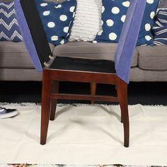 Secret Storage Chair