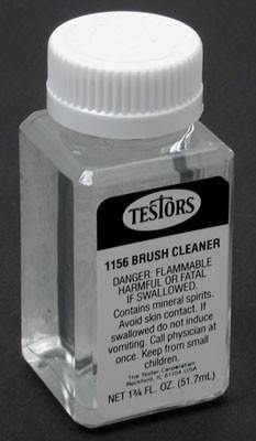 1156XT Brush Cleaner 1-3/4 oz