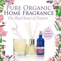 Invigorate your senses and relax your body and mind with NYR's Home Fragrance Collection available in three beautiful scents – Balancing, Calming and Uplifting. Which is your favorite? https://us.nyrorganic.com/shop/vesna/area/shop-online/category/home-fragrance/