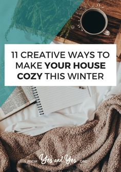Want to make your house cozy? Looking for cozy decor tips? Look no further! Read on for cozy, warming, fun ways to make your house a snuggle palace this winter! #behappier #howtobehappier #howtofeelhappier #happierthanever #waystobehappier #tipstobehappier #happybooks #waystomakeyourselfhappier #howtobehappy #happinessactivities #happinesshabits #happinessmindset