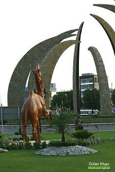 Bahria town Lahore Punjab Pakistan