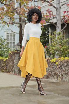 Modest Fashion