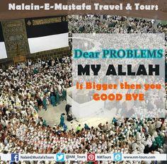 Travel Tours, Islamic Quotes
