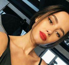 Winged Eyeliner Looks Ideas - Make up - Maquillage Makeup Goals, Makeup Hacks, Makeup Inspo, Makeup Inspiration, Makeup Tips, Makeup Ideas, Makeup Tutorials, Eyeliner Looks, No Eyeliner Makeup