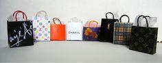 Fashion Doll Stylist: Bag Ladies