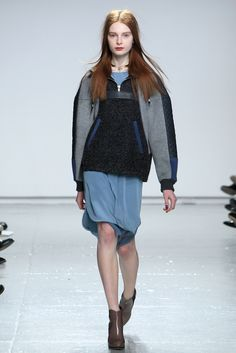 Rebecca Taylor | Fall 2014 Ready-to-Wear Collection | Style.com