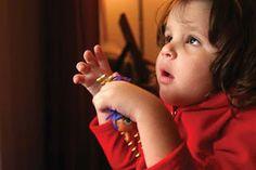 TERAPIA OCUPACIONAL INFANTIL JOHANNA MELO FRANCO: Autismo e Integração Sensorial parte 1