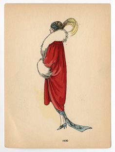 """Women 1915-1920, Pl"