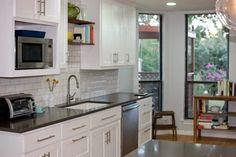 Ante y después de una cocina | Decorar tu casa es facilisimo.com