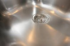 How to refinish stainless steel- This is so fun!  I had no idea you could do that:)