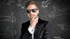 Como fazer marketing pessoal sem parecer arrogante? | Exame.com