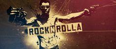 Rock & rolla screen intro