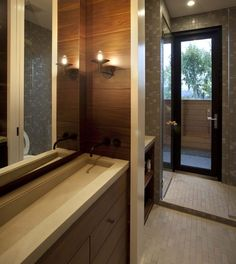 Contemporary Bathrooms Design, Pictures, Remodel, Decor and Ideas