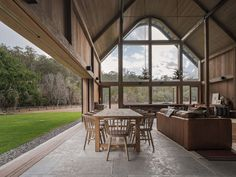 House by Paul Uhlmann, Australia