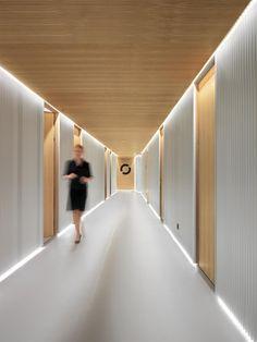 Ralph Germann architectes s.a. - Project - Entourage Clinic - Image-3