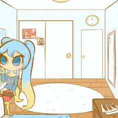 Sona in free time