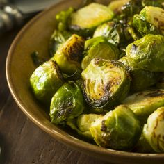 Oven Roasted Brussel Sprouts Recipe Household Cleaning Tips, House Cleaning Tips, Diy Cleaning Products, Cleaning Hacks, Bacon Wrapped Brussel Sprouts, Cheesy Bread Recipe, Sprouts Recipe, Bacon In The Oven, Oven Cleaner