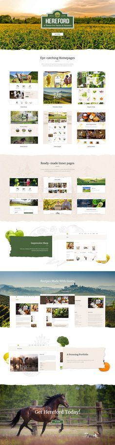20 Best Wordpress Themes For Organic Food And Restaurants Images Wordpress Theme Restaurant Wordpress Themes Organic Recipes