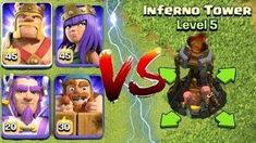 Clash of Clans Hacked Version | COC gems hack Free ...