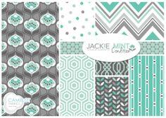 תוצאת תמונה עבור Mint Condition - Jack!e Fabric