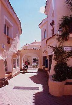 Porto Cervo - Smeralda Costa - Sardinia - Italy