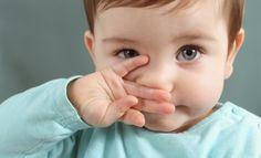 Volta as aulas com os bebês, cuidados que se deve ter