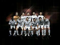 Real Madrid #soccer