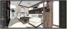 SketchUP 3D_室內設計_住宅空間_臻之御 @ 室內設計、JENG 環象空間造型、室內設計公司、裝潢、裝修、 :: 隨意窩 Xuite日誌
