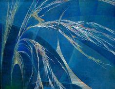 流  /  116.7 × 91cm (個展 2011)