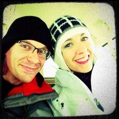 Shinedowns Nation: Brent Smith and Teresa