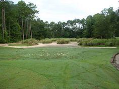 Heather Glen- Myrtle Beach Golf Courses