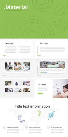 25 Free Professional PPT Templates for Project Presentations Professional Ppt Templates, Project Presentation, Charts, Maps, Eye, Education, Stylish, Business, Modern