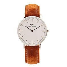 6984a645b3ffd0 Daniel Wellington Classic, Tag, Durham, Women's Watches, Wrist Watches,  Amazon, Leather, Budget, Ladies Watches