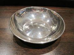 $75 Vintage Antique Preisner 812 Sterling Silver 925 Finger Bowl Candy Nut Dish | eBay