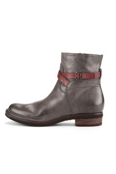 Alberto Fermani Aria Ankle Boots $485 [ AlbertoFermaniUSA.com ] #shoes #fashion #style