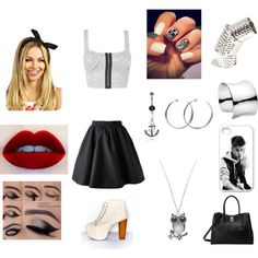"""Untitled #86"" by ilda-calisto on Polyvore"