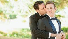 Durham Ranch Wedding from Milou + Olin Photography + Bash Please Wedding Etiquette, Hugs, Photo Couple, Lesbian Wedding, Gay Couple, Couple Shots, Wedding Blog, Wedding Ideas, Wedding Stuff