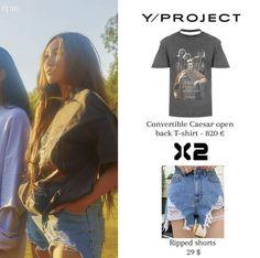 Convertible, Where Are We Now, Shorts, T Shirt, Tops, Women, Fashion, Supreme T Shirt, Moda