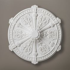 Tudor Ceiling Plaster Rose A unique Tudor themed ceiling rose that has proven popular in both old and new properties. the ceiling rose measures in diameter Plaster Ceiling Rose, Country Life Magazine, Victorian Design, Tudor Style, New Property, Fireplace Design, Hand Cast, Light Fittings, Old And New