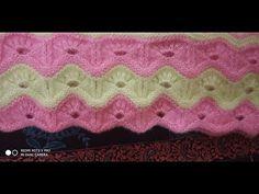 Knitting Patterns Coat Zig-zag scalloped Border knitting pattern for ladies cardigan Chunky Knitting Patterns, Easy Knitting, Coat Patterns, Clothing Patterns, Booties Crochet, Knit Crochet, Patterned Socks, Knitting Videos, Garter Stitch